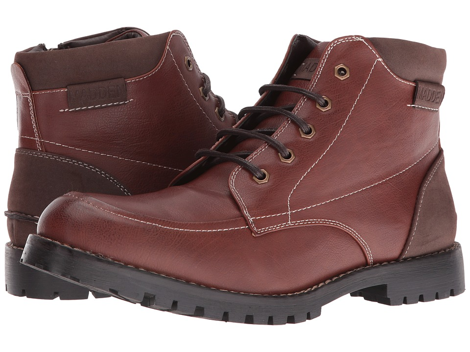 Steve Madden Colden (Brown) Men