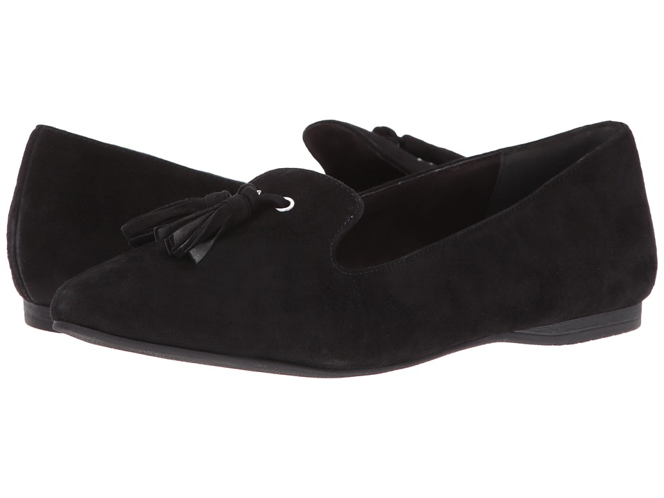 Tamaris - Baja 1-1-24200-37 (Black) Women's Flat Shoes