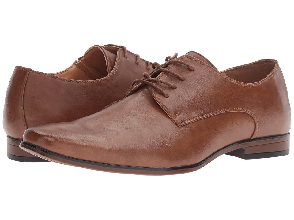Steve Madden - Ulrich (Tan) Men's Shoes