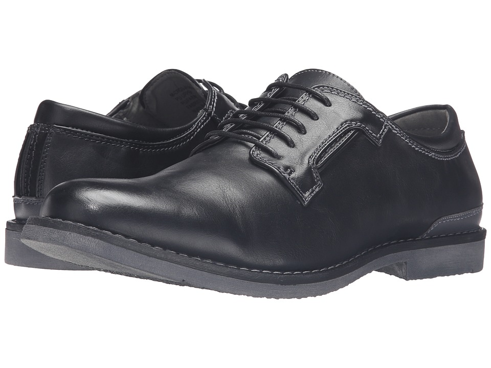 Steve Madden Crosvr (Black) Men