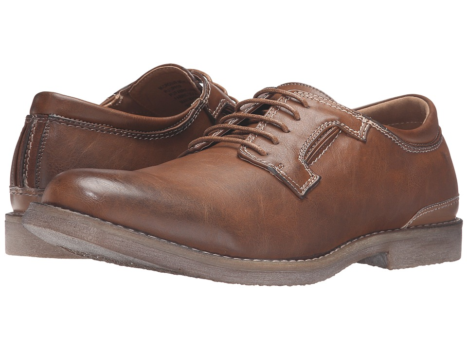 Steve Madden Crosvr (Tan) Men