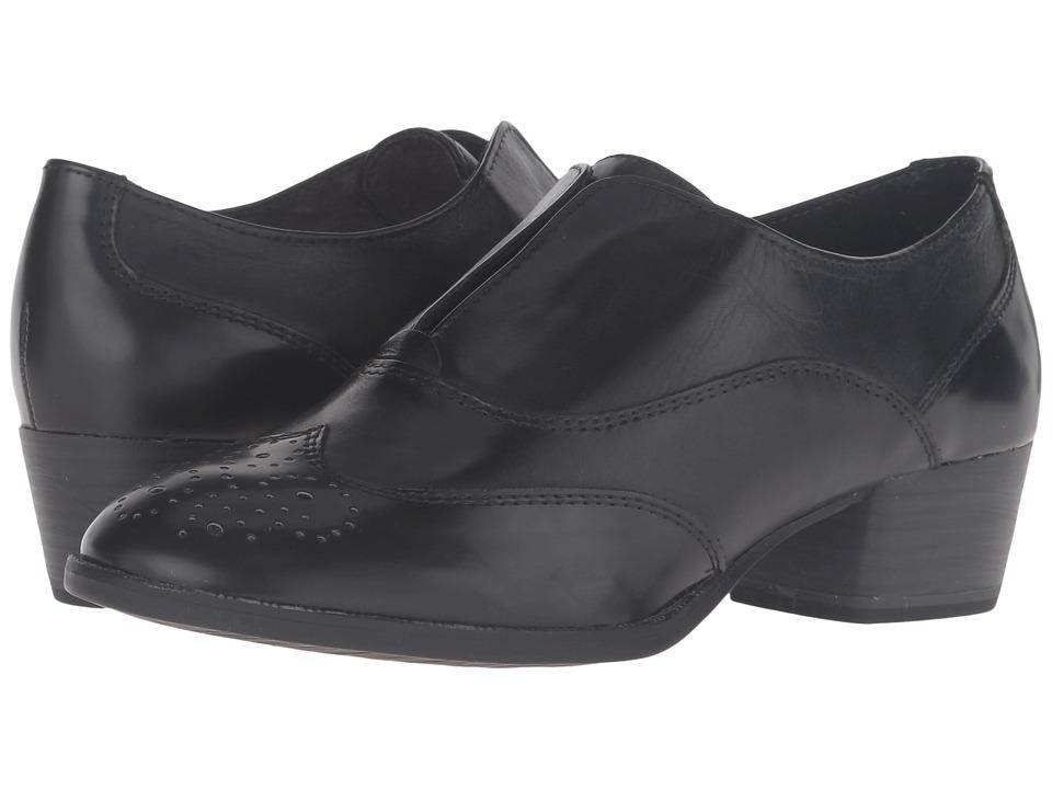 Tamaris - Kato 1-1-24303-27 (Black/Black Brush) Women's Shoes