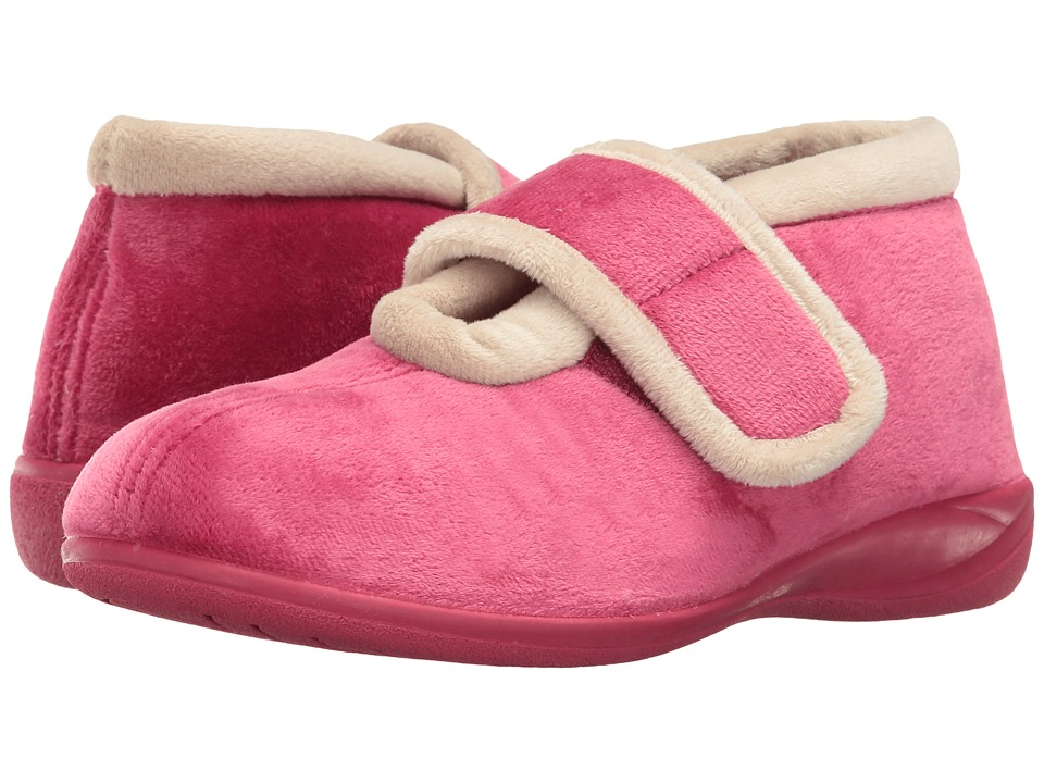 Foamtreads - Magdalena (Pink) Women's Slippers