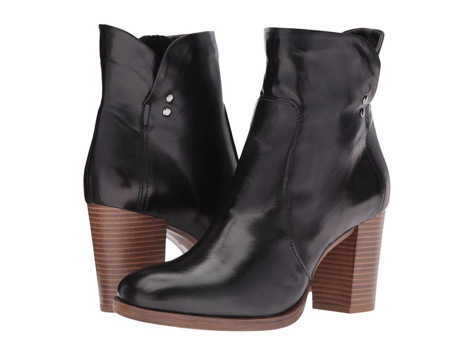 Tamaris - Hesta 1-1-25001-27 (Black) Women's 1-2 inch heel Shoes