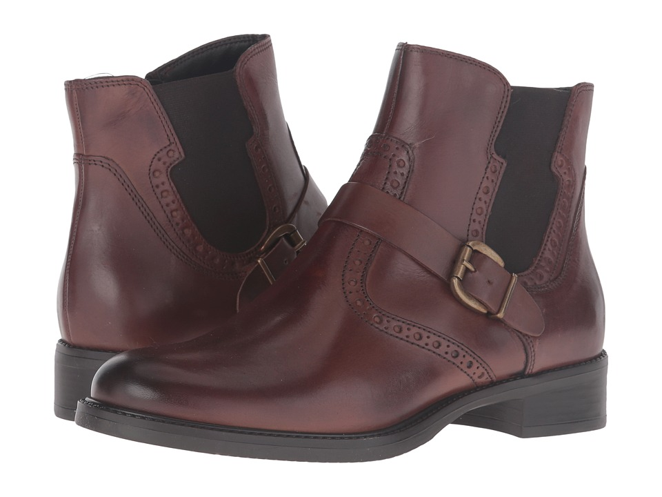 Tamaris - Jetty 1-1-25002-27 (Muscat) Women's Boots
