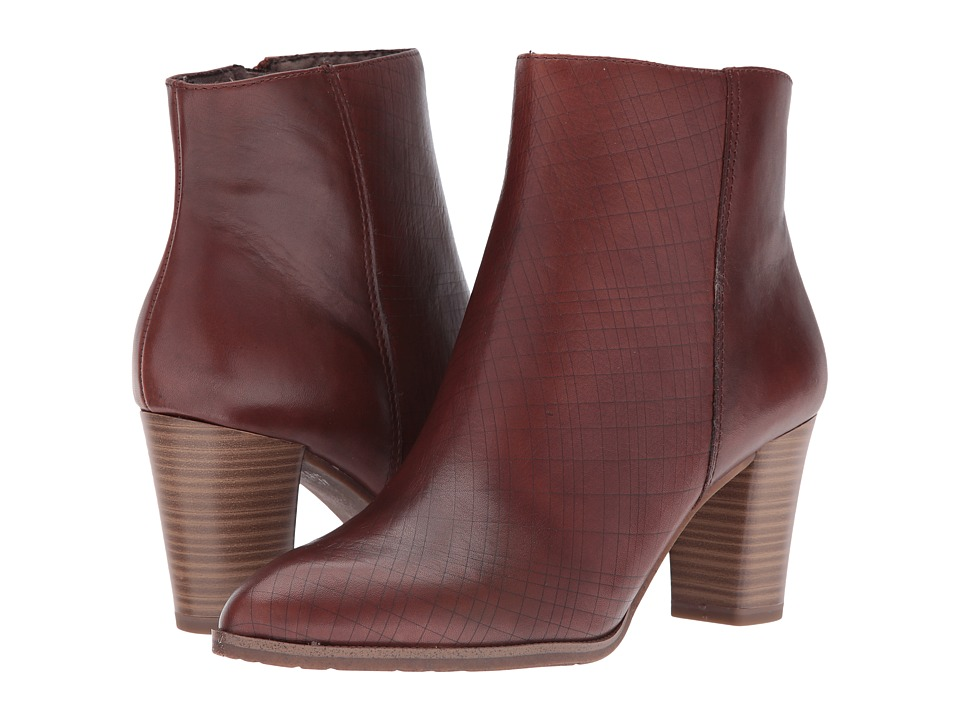 Tamaris - Lim 1-1-25015-27 (Muscat) Women's Boots