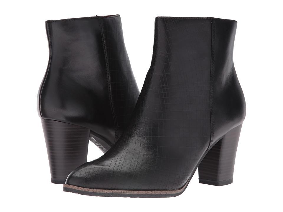 Tamaris Lim 1-1-25015-27 (Black) Women