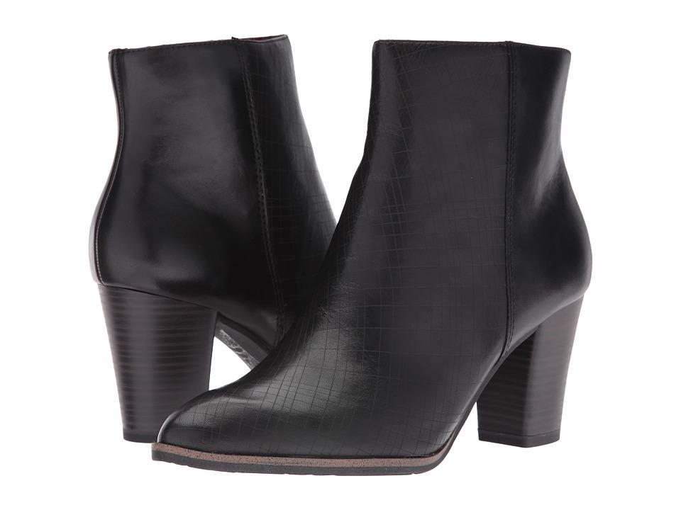 Tamaris - Lim 1-1-25015-27 (Black) Women's Boots