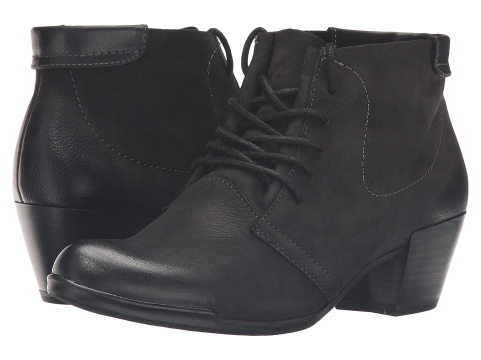 Tamaris - Ocimum 1-1-25115-27 (Black) Women's Boots
