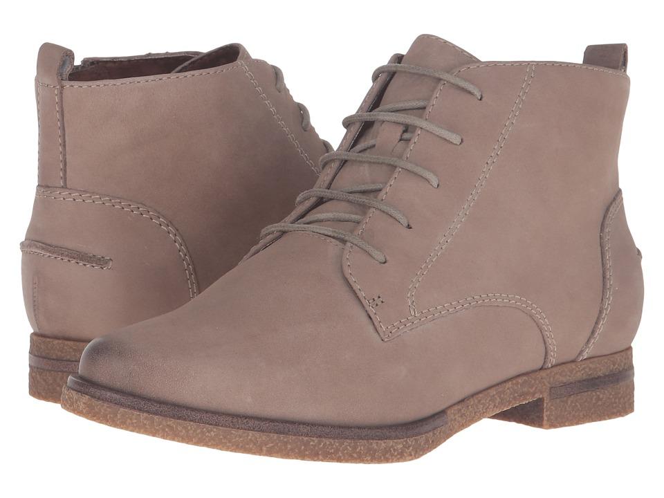 Tamaris - Svenna 1-1-25260-27 (Cashmere) Women's Boots