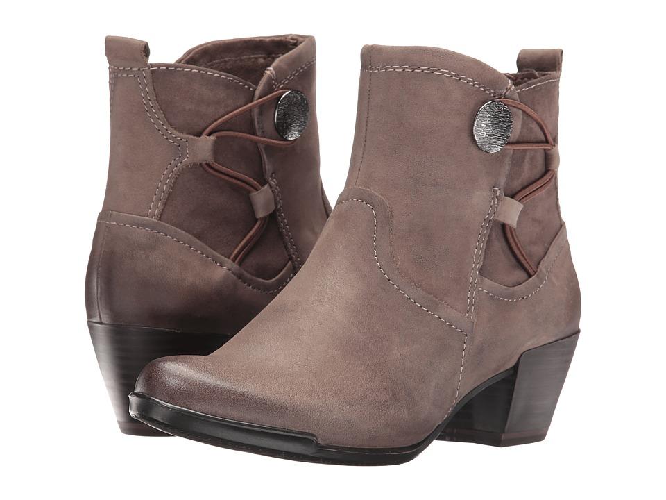 Tamaris - Ocimum 1-1-25320-27 (Cigar) Women's Boots