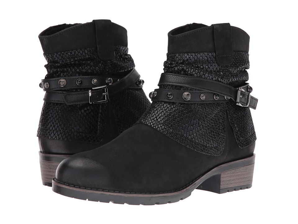 Tamaris Parai 1-1-25311-27 (Black Combo) Women