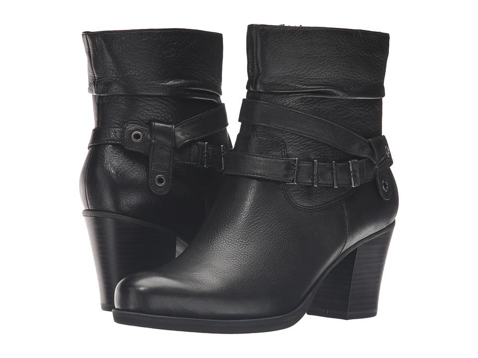 Tamaris - Tora 1-1-25337-27 (Black) Women's Boots