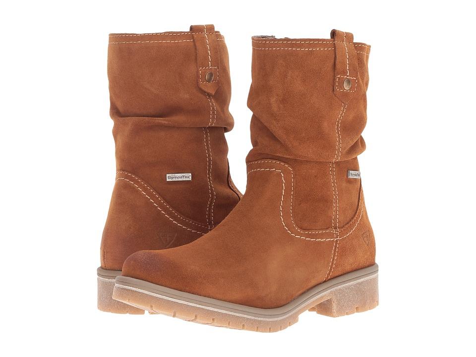 Tamaris - Adn 1-1-25471-27 (Muscat) Women's Boots