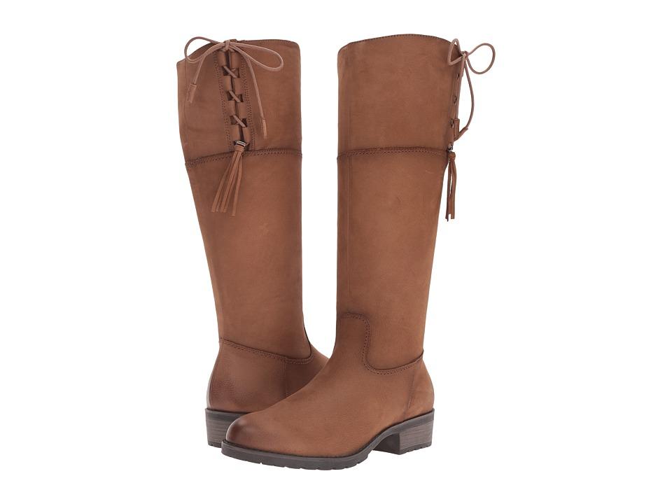 Tamaris - Parai 1-1-25509-27 (Muscat) Women's Boots