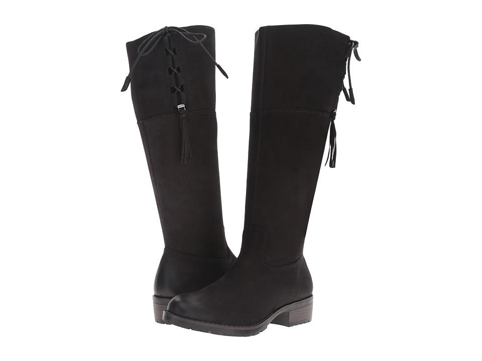 Tamaris - Parai 1-1-25509-27 (Black) Women's Boots