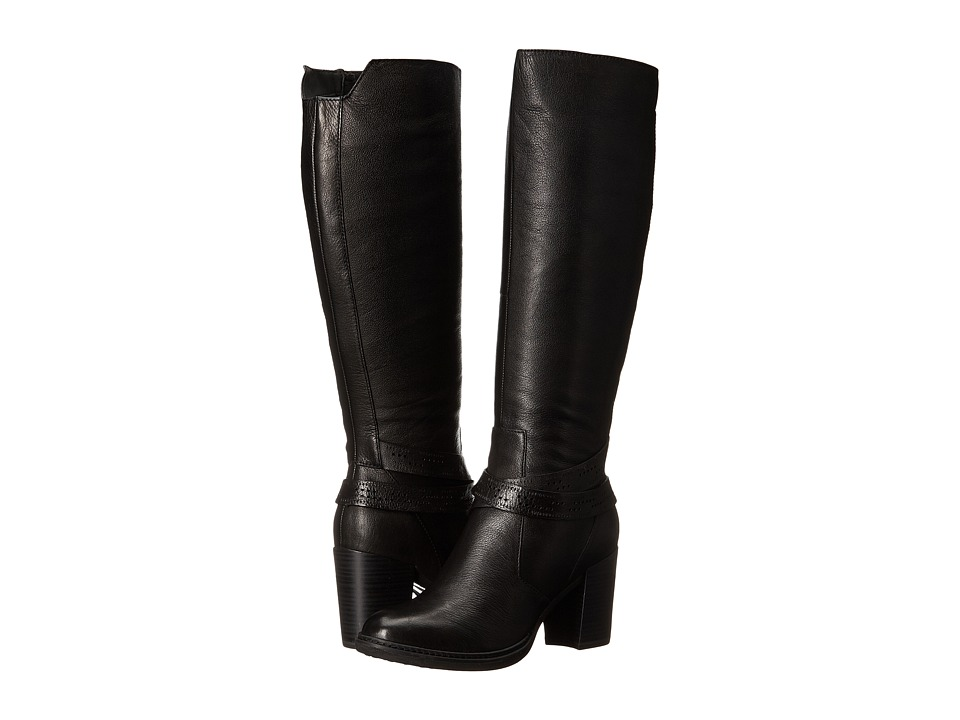 Tamaris - Bada 1-1-25556-27 (Black) Women's Boots
