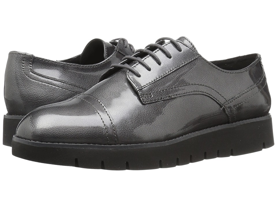 Geox WBLENDA11 (Dark Grey) Women