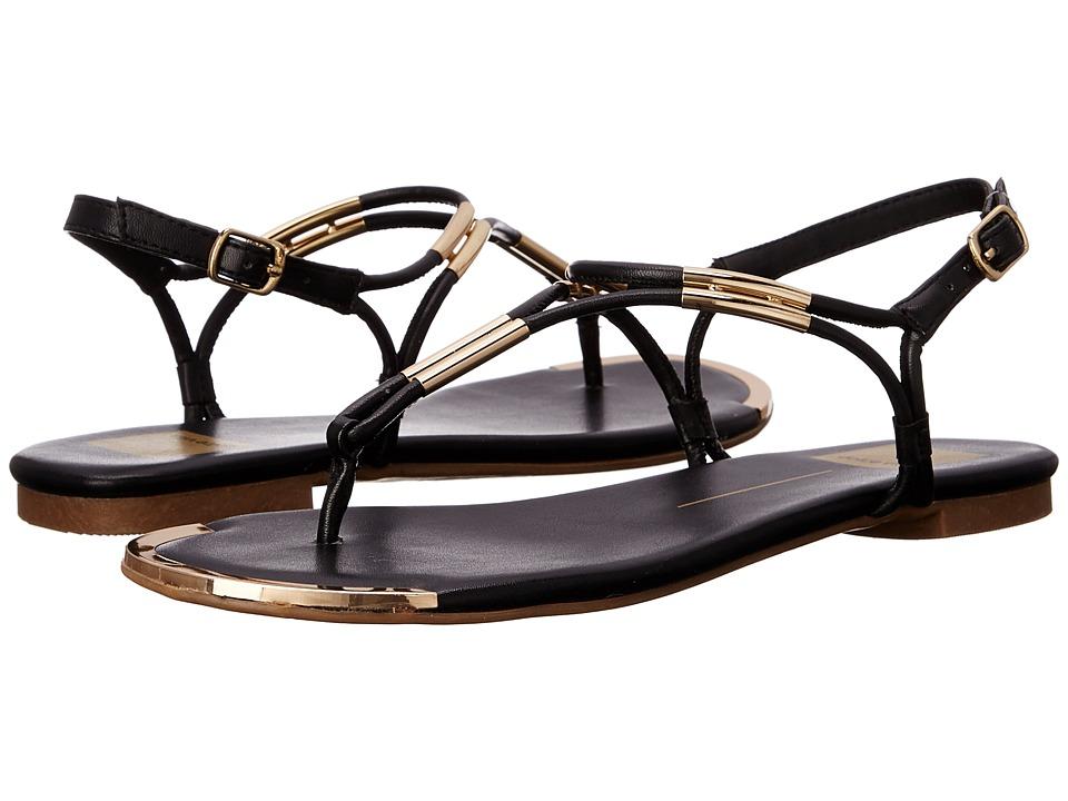 Dolce Vita - Marly (Black Stella) Women's Shoes