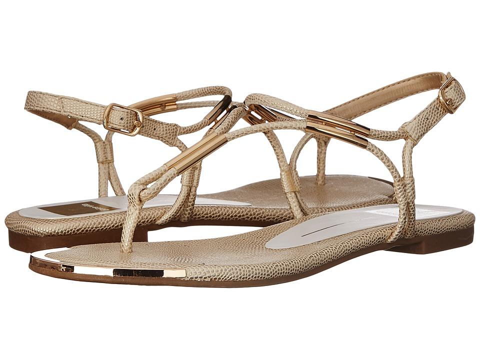 Dolce Vita - Marly (Platinum Lizard Stella) Women's Shoes