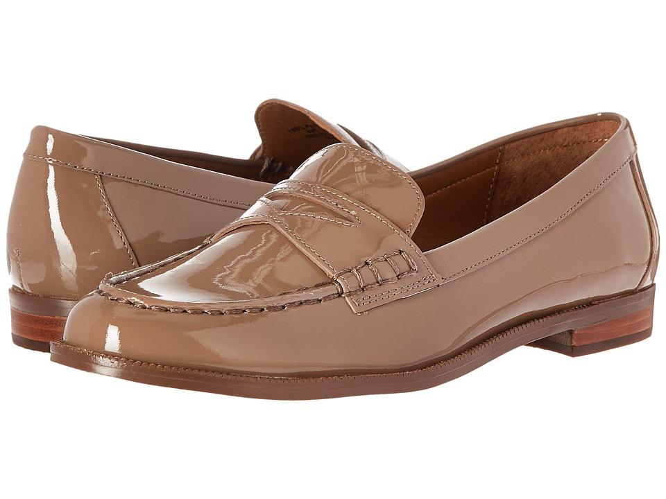 LAUREN Ralph Lauren Barrett (Porcini Patent Leather) Women