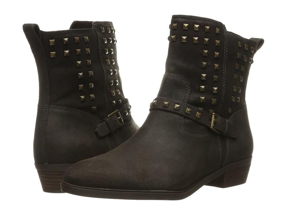 Women's Boots/lauren ralph lauren black suede shaelynn oiled matte og5d75f2