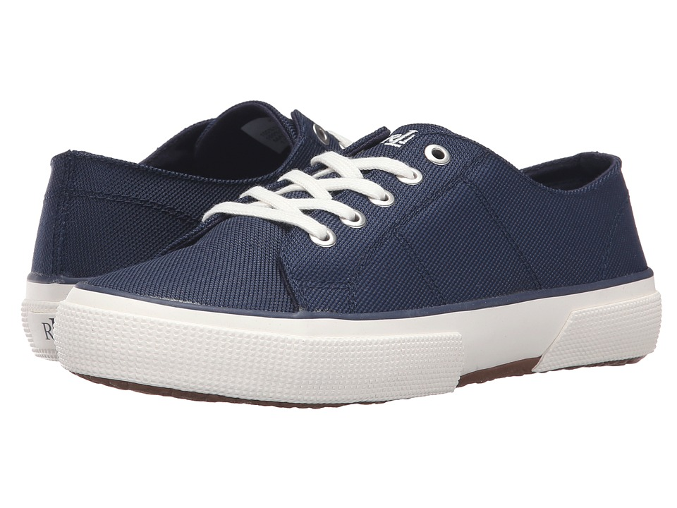 LAUREN Ralph Lauren - Jolie (Newport Navy Pique Nylon) Women's Shoes