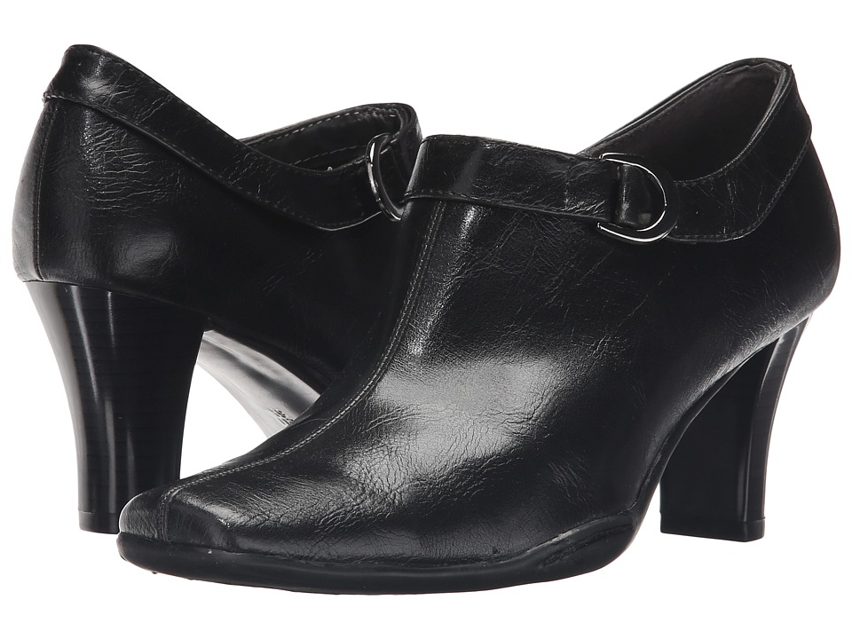A2 by Aerosoles - Cingle Handed (Black) Women's Shoes