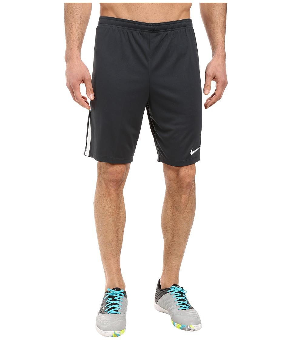 Nike - Dry Academy Soccer Short (Seaweed/White/White/White) Men's Shorts