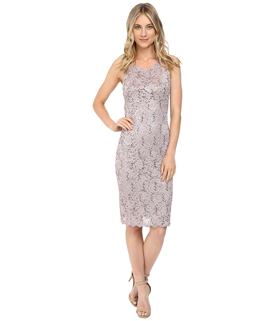 rsvp Perrine Dress (Taupe) Women