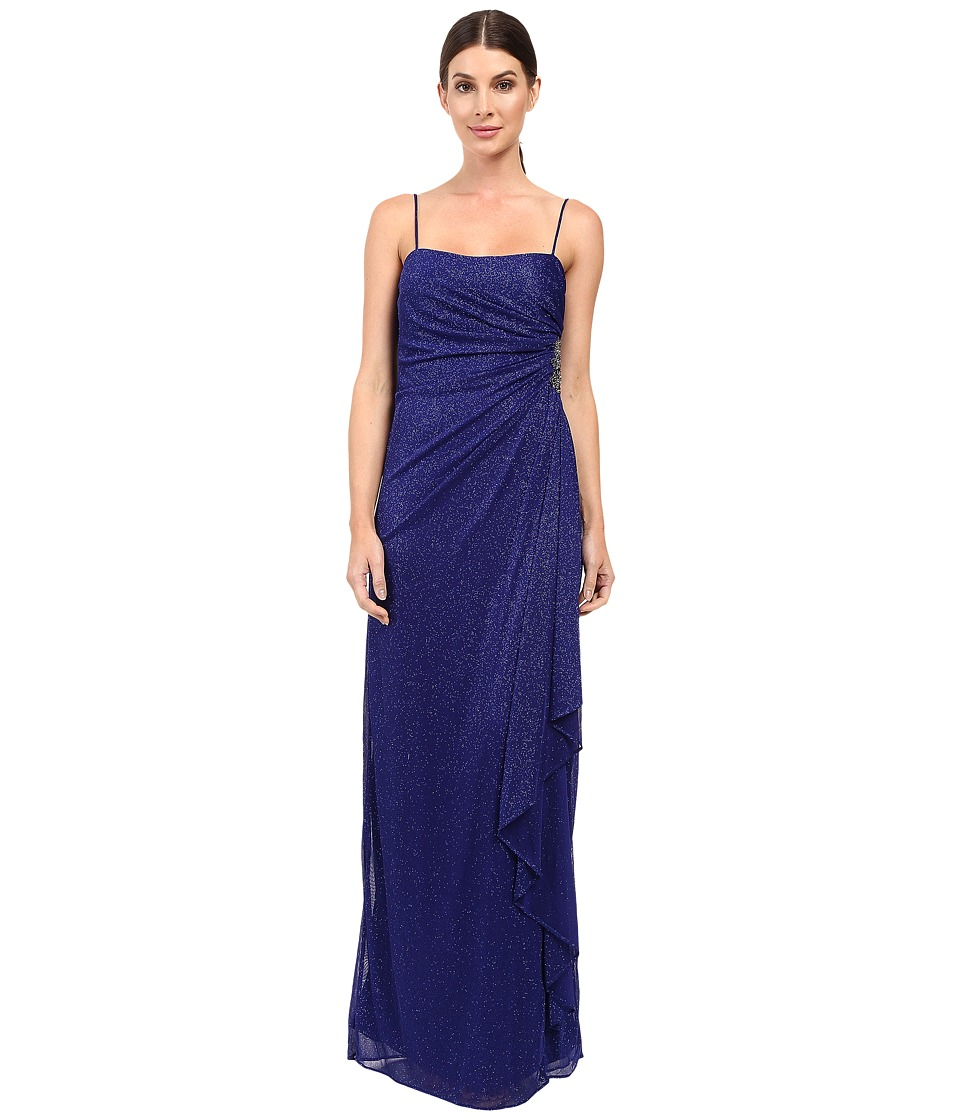 rsvp - Olivie Dress (Royal) Women's Dress