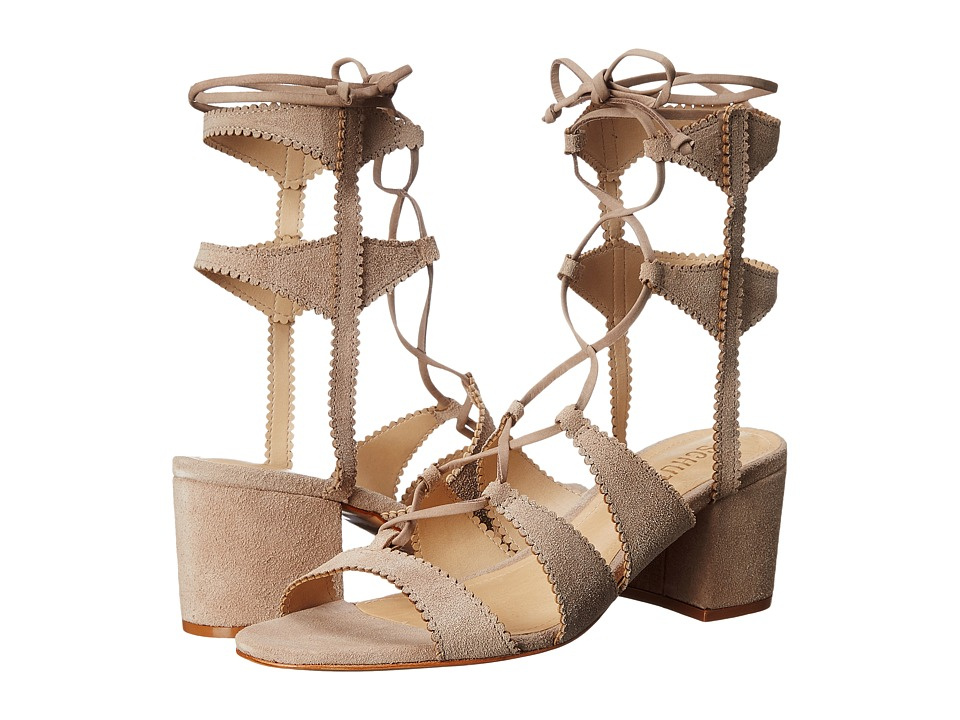Schutz Latisha (Neutral Mayale) High Heels