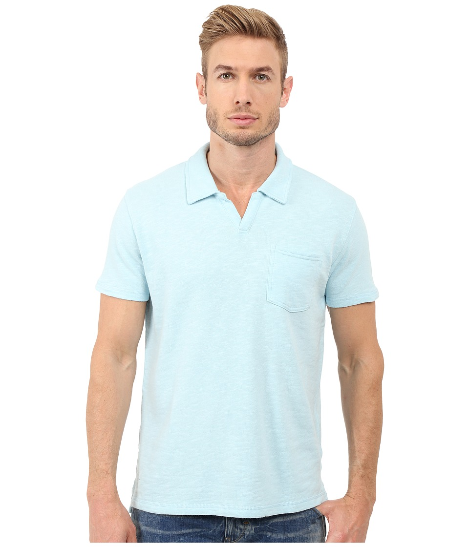 Lucky Brand - Palm Springs Polo (Petit Four) Men's Clothing