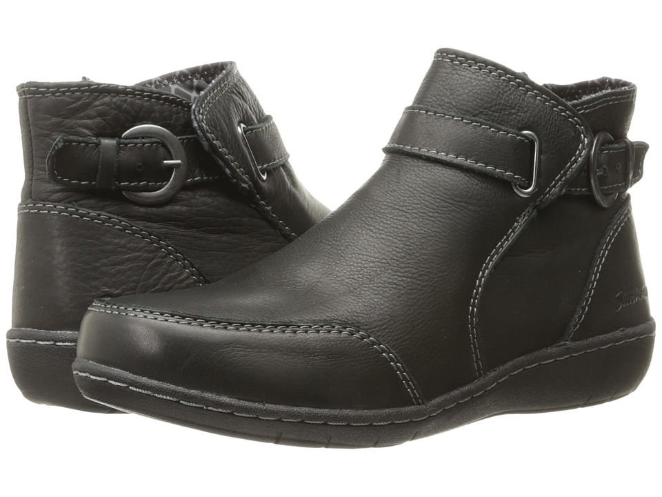SKECHERS Washington Spokane (Black) Women