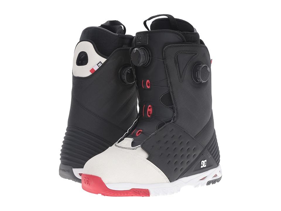 3cc036d23c6 UPC 888327504421 - DC - Torstein Horgmo Boot (Black/White/Red) Men's ...