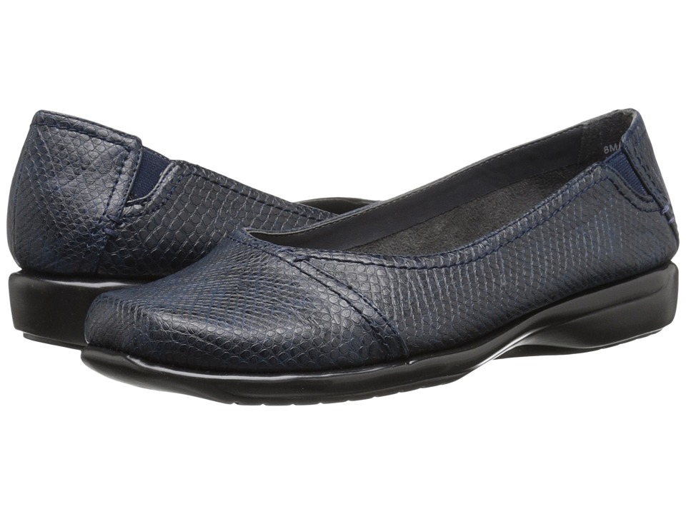 Aerosoles - Richmond (Blue Snake) Women's Shoes