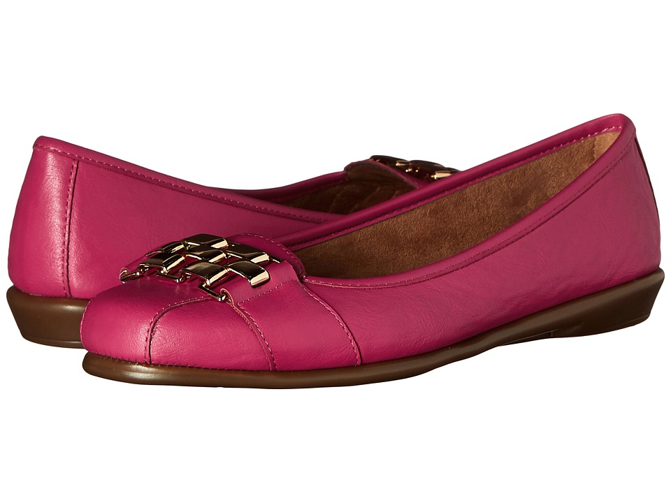 A2 by Aerosoles - Sure Bet (Pink) Women's Shoes