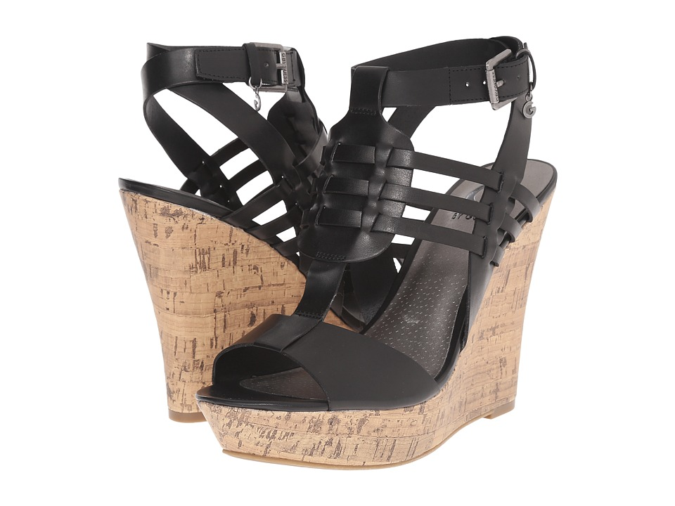 G by GUESS Donnte (Black) Women