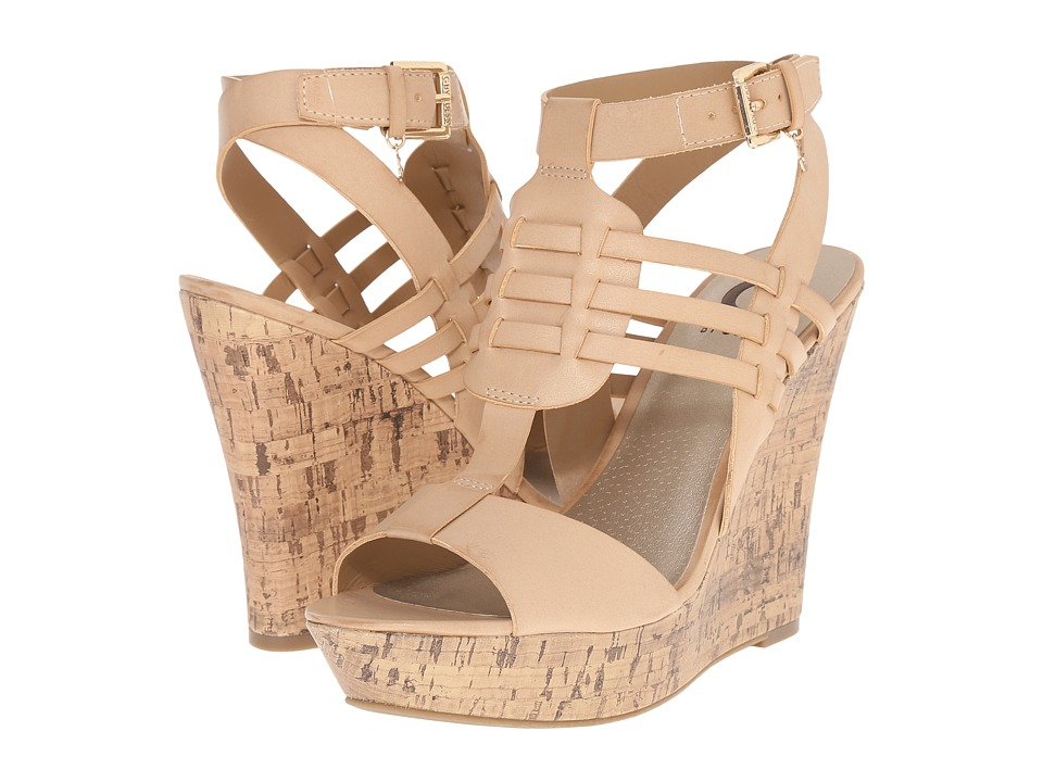 G by GUESS - Donnte (Natural) Women's Shoes