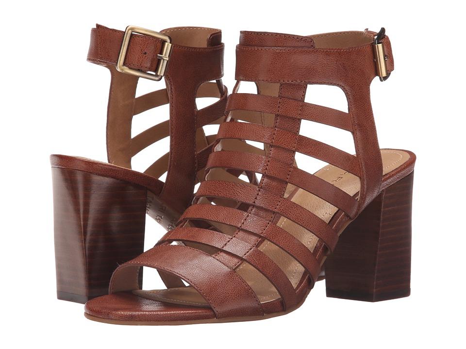 Tahari - Avid (Luggage Goat Vachetta) High Heels