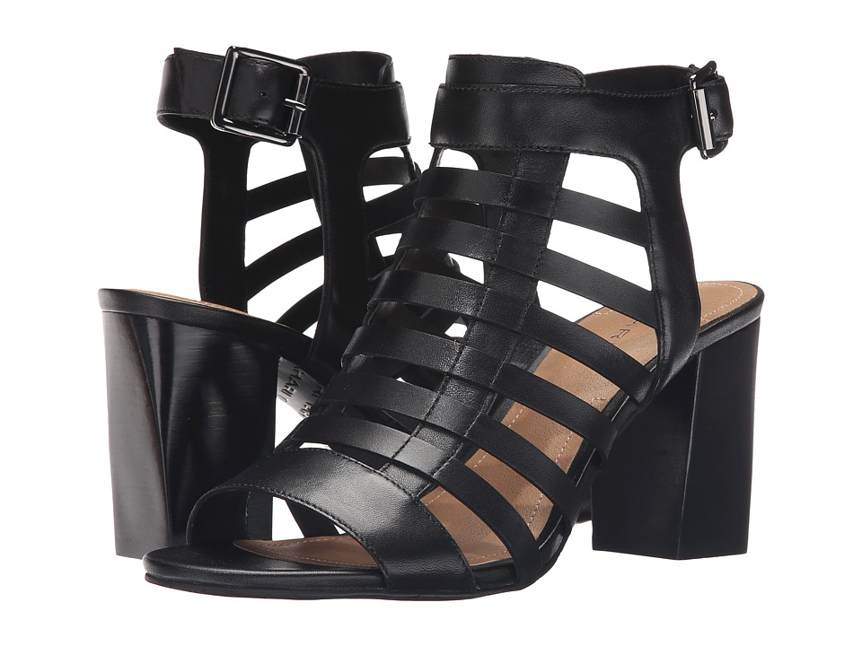 Tahari - Avid (Black Classic Calf) High Heels