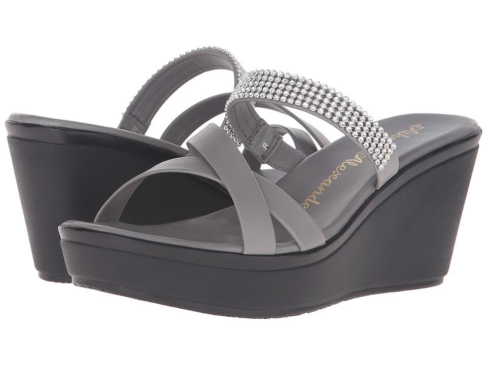Athena Alexander - Mistye (Grey) Women's Shoes
