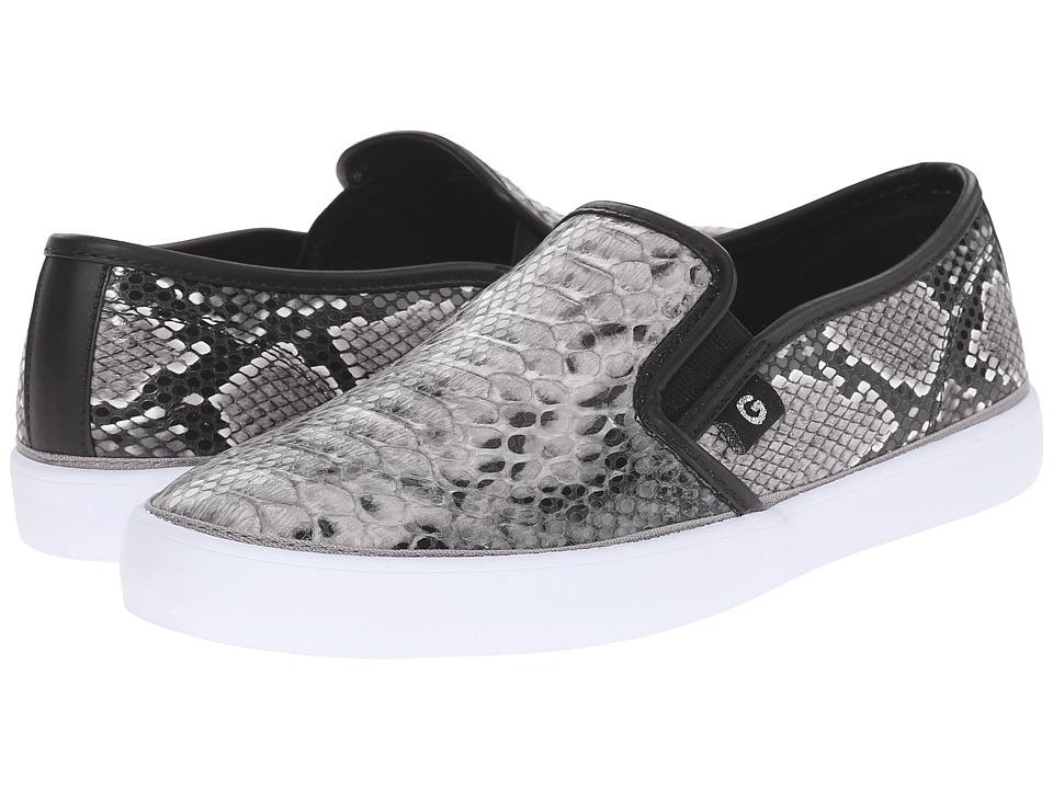 G by GUESS - Malden6 (Black Snake) Women's Shoes
