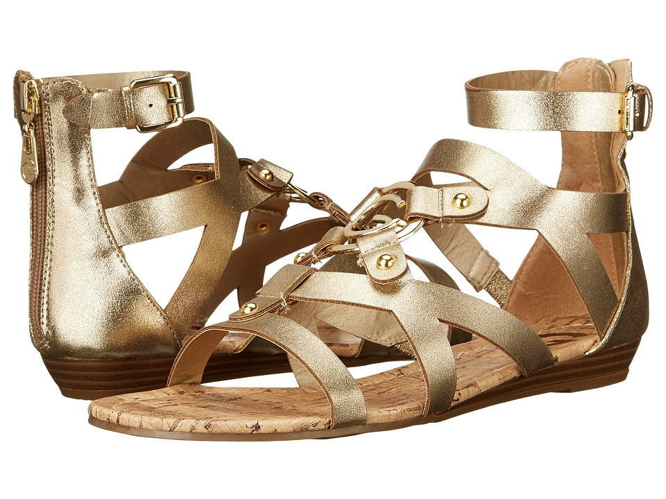 G by GUESS - Jackman (Gold) Women's Shoes