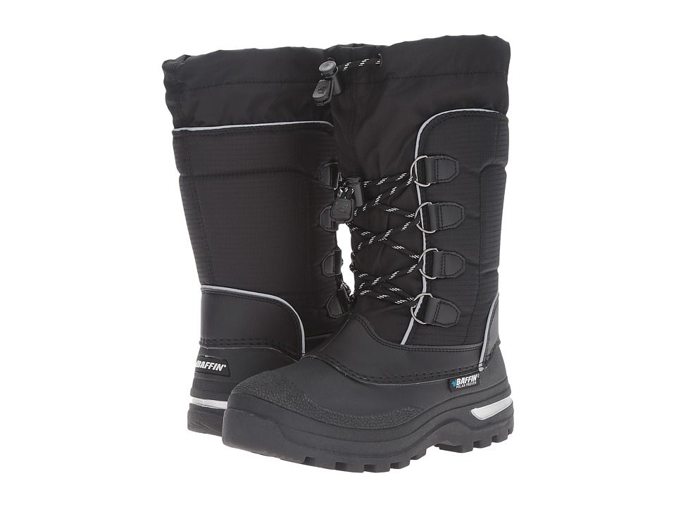 Baffin Kids - Pinetree (Little Kid/Big Kid) (Black) Boys Shoes