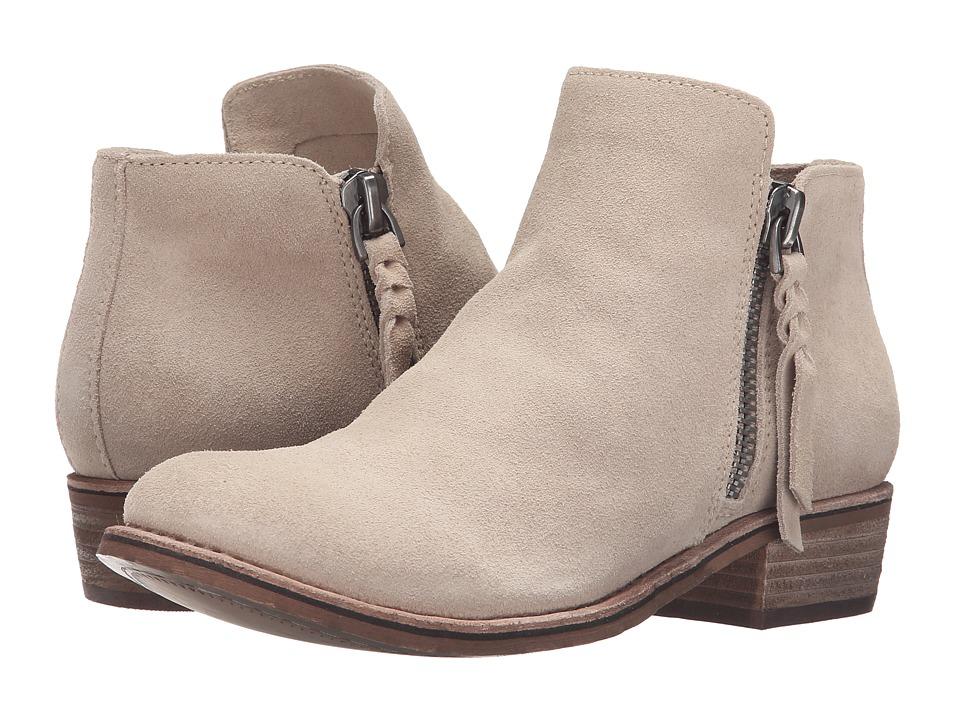 Dolce Vita - Sutton (Sand Suede) Women's Shoes