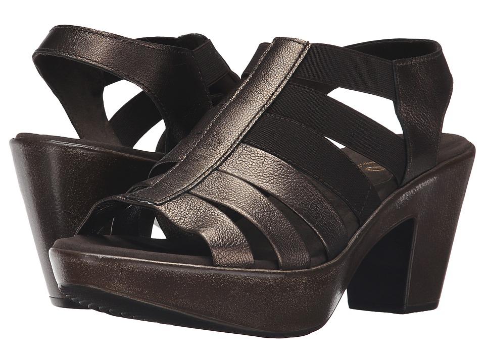 Munro - Cookie (Bronze Metallic) High Heels
