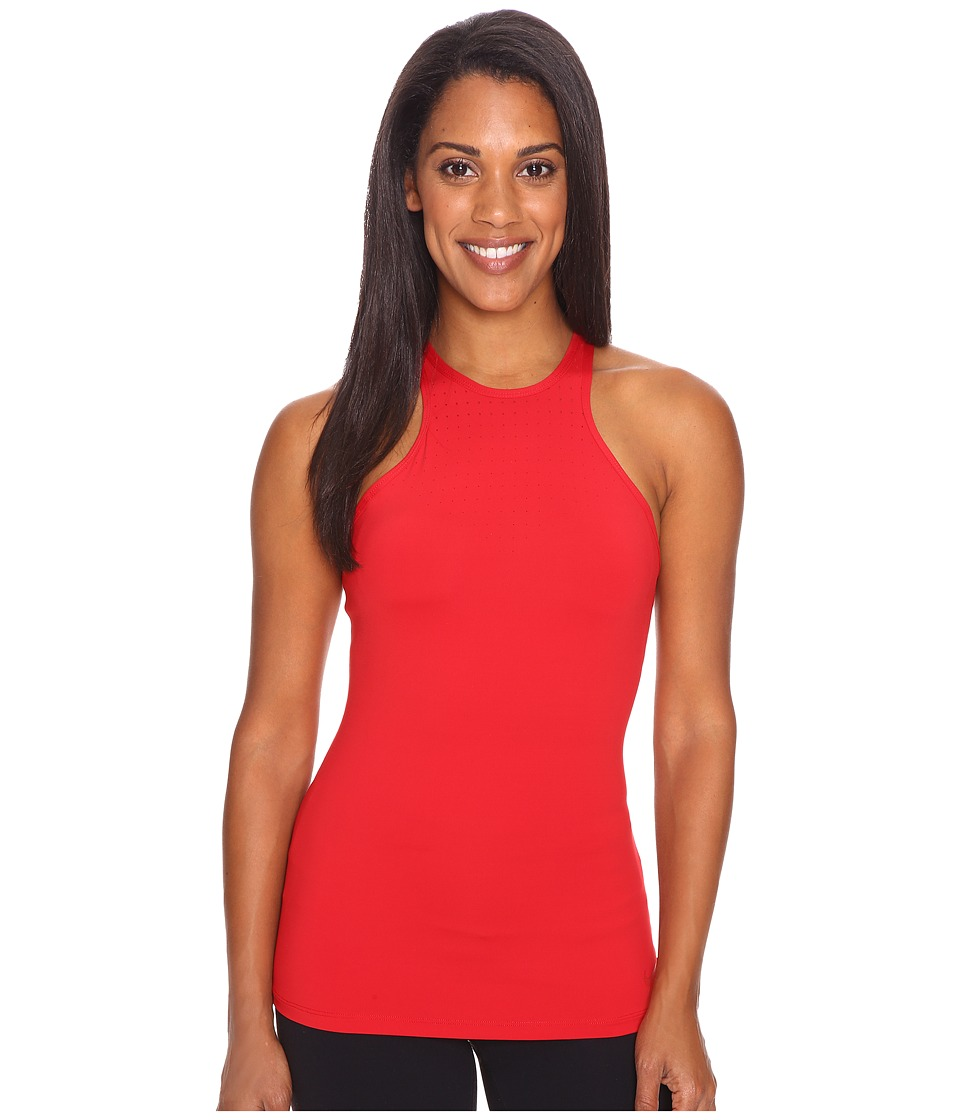 Nike - Slim Support Training Tank (Gym Red/Gym Red) Women's Sleeveless