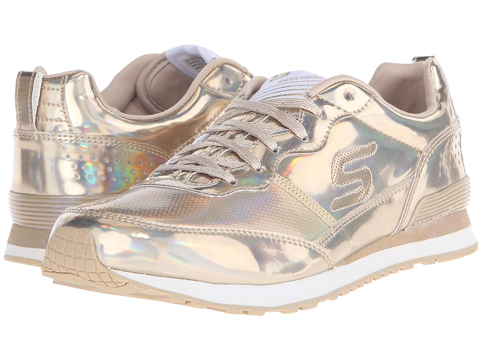 SKECHERS - Retrospect (Gold) Women