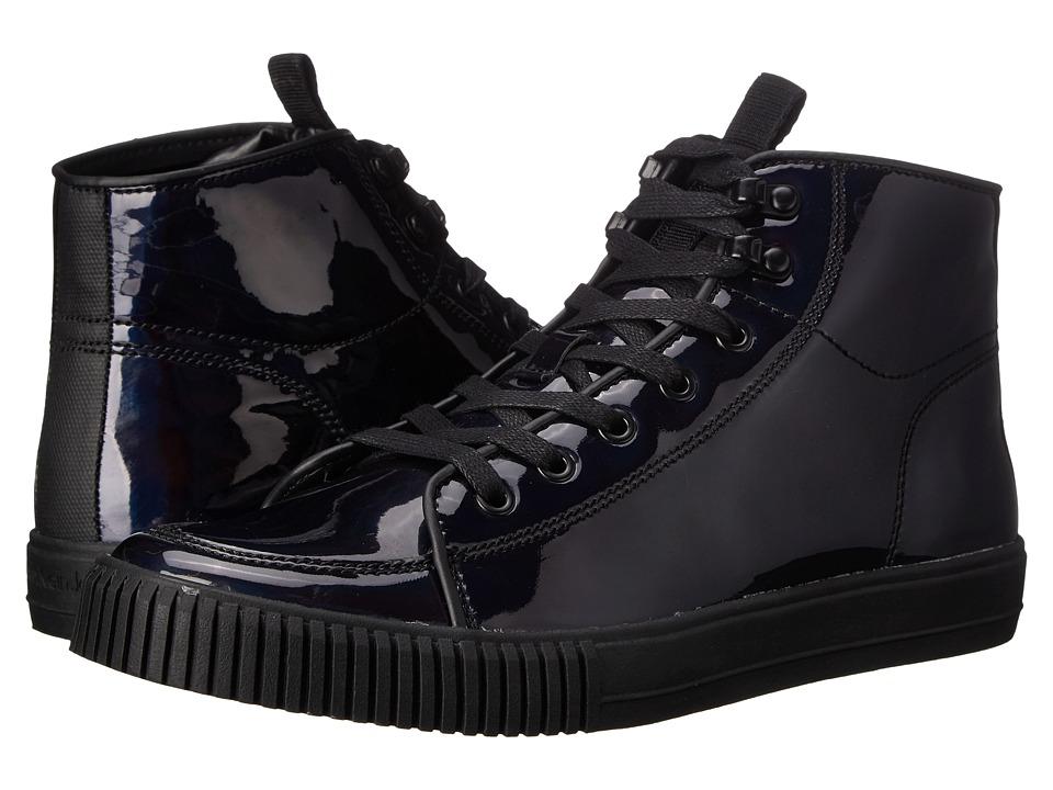 Calvin Klein Jeans - Jenson (Black/Black Iridescent/Canvas) Men